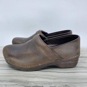 DANSKO XP CLOGS